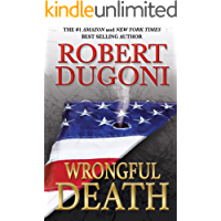 Wrongful Death: A David Sloane Novel