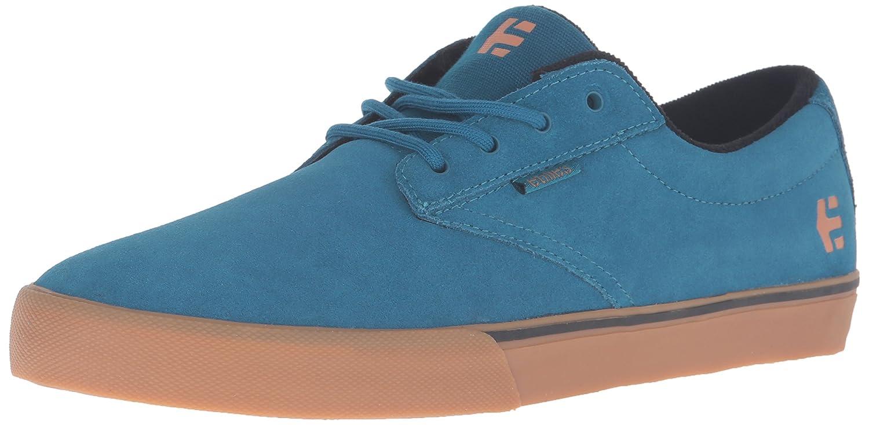Etnies Jameson Vulc, Scarpe da Skateboard Uomo blu (blu Tan)   2019 Nuovo    Scolaro/Signora Scarpa