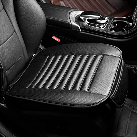 Amazon.com: Funda de cojín universal para asiento de coche ...