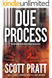 Due Process (Joe Dillard Book 9)
