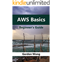 AWS Basics: Beginners Guide (English Edition)