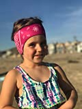 The Good Ears Swimming headband for babies - toddlers - kids - adults. Got Ear tubes? Want to avoid them altogether? Try our swimming headband!