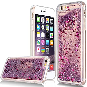 coque iphone 6 plus violet
