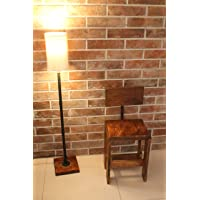 Floor Lamp of middle hight