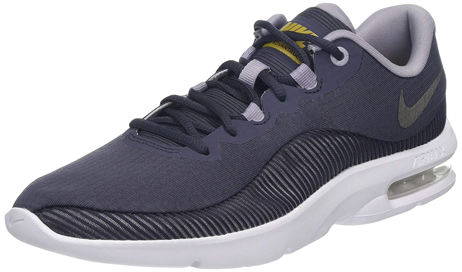 promo code f11a5 831ed Amazon.com  Nike Mens Air Max Advantage 2 Running Shoe  Runn