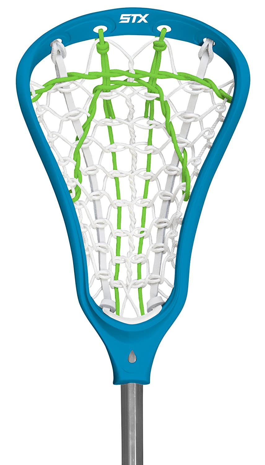 STX Lacrosse Fortress 100 Girls Complete Stick