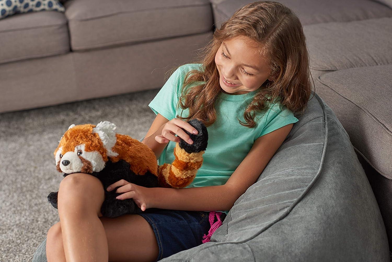 Gifts for Kids 20cm Wild Republic Panda Plush Soft Toy Cuddlekins Cuddly Toys