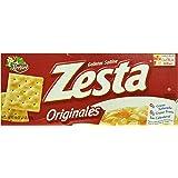 Keebler Zesta Saltine Crackers - Original - 16 oz (1 Box)