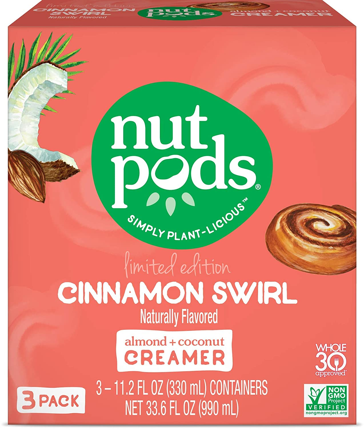 Top 10 Best Low Carb Coffee Creamers