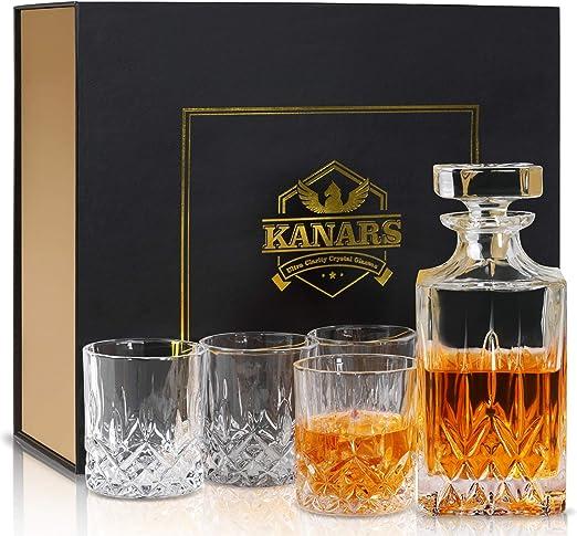 billig whiskey karaff