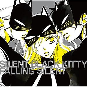 【Amazon.co.jp限定】SILENT BLACK KITTY「FALLING SILENT」(6タイトル連動購入特典:収納BOX引換シリアルコード付)