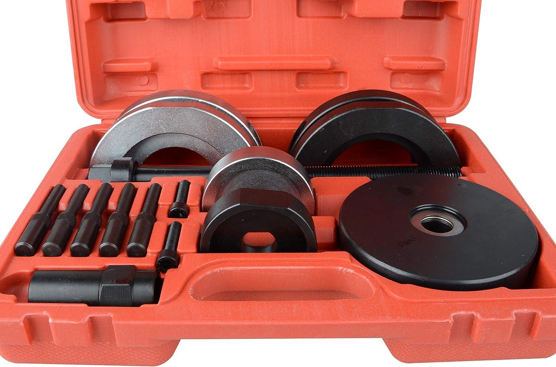 DAYUAN Neue Radlager Werkzeuge 72mm f/ür Audi A1 A2 Seat Ibiza VW Skoda Fabia