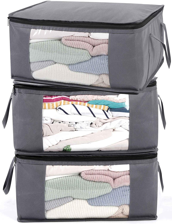 ABO Gear G01 Bins Bags Closet Organizers Sweater