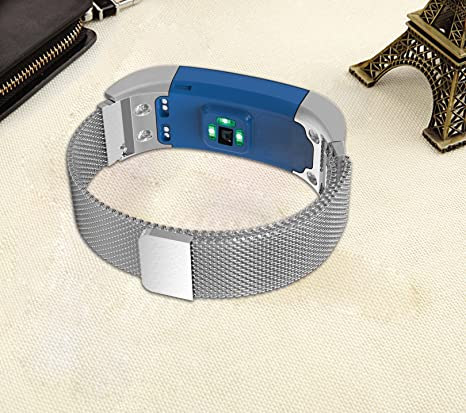 Other Fitness Equipment & Gear The Cheapest Price Replacement Band Bracelet Wrist Strap For Fitness Watch Garmin Vivosmart Hr /hr+ Fitness, Running & Yoga