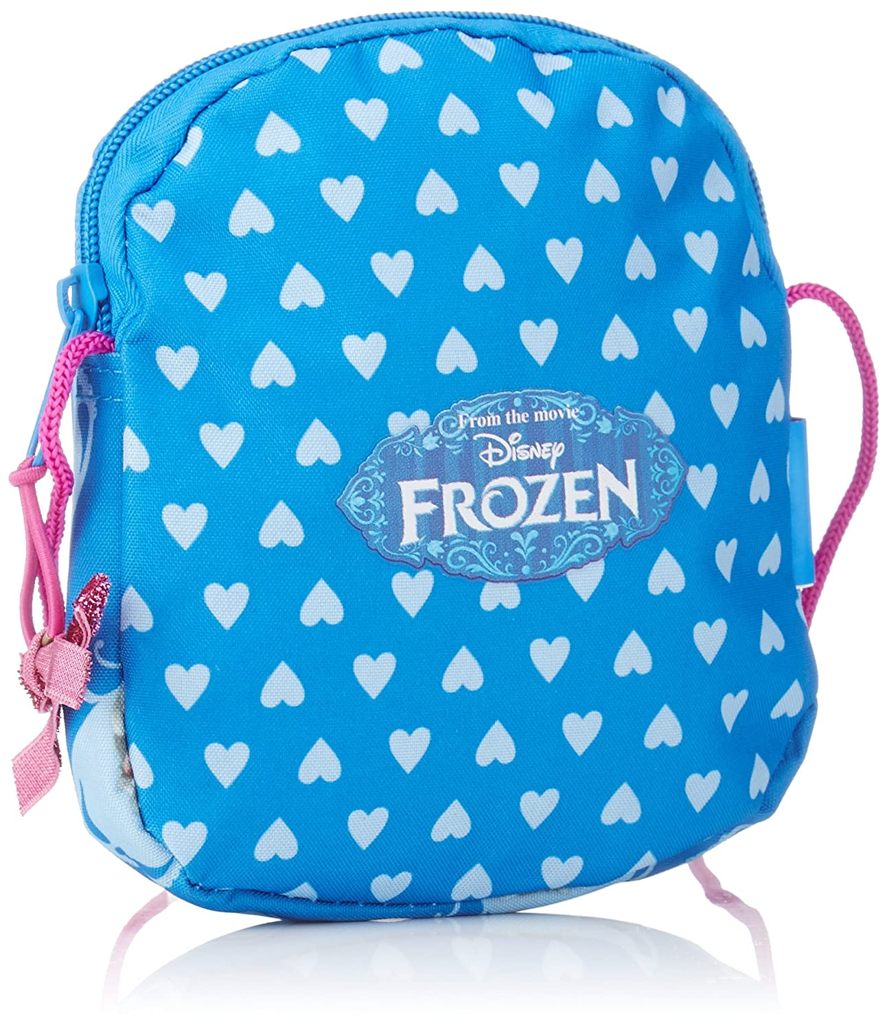 Little Helper Mini Sac officiellment breveté du Disney Frozen Mochila Infantil, 17 cm, (Multicoloured): Amazon.es: Equipaje