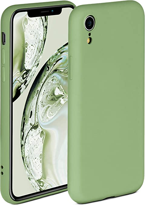 Oneflow Soft Case Kompatibel Mit Iphone Xr Hülle Aus Elektronik