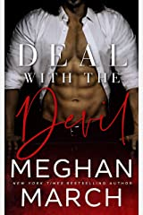 Deal with the Devil (Forge Trilogy Book 1) Kindle Edition