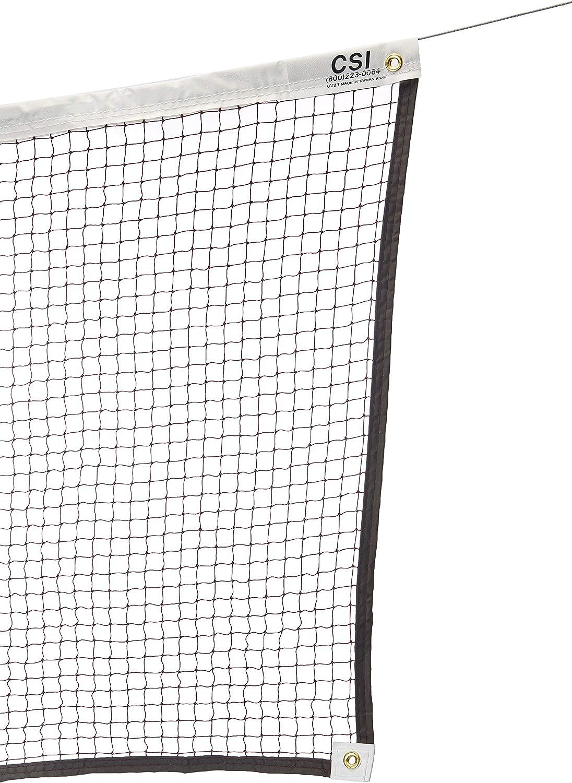 Commercial 20 Foot Standard Badminton Net Outdoor Garden Sport Replacement