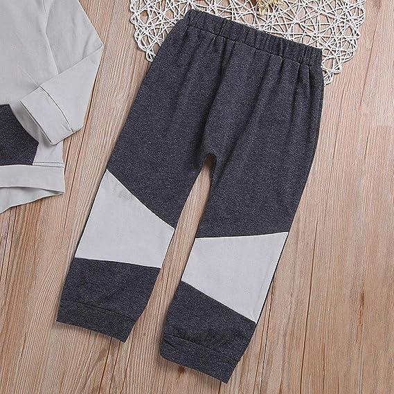 Amazon.com: GIANTHONG Baby Boys Girls Shark Clothes Long Sleeve Hooded with Kangaroo Muff Pockets Top + Pants Set: Clothing