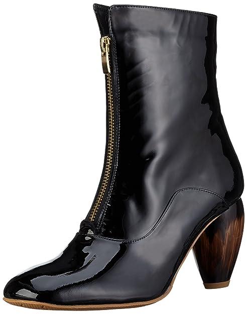 Fersengold Düsseldorf, Botines para Mujer: Amazon.es: Zapatos y complementos