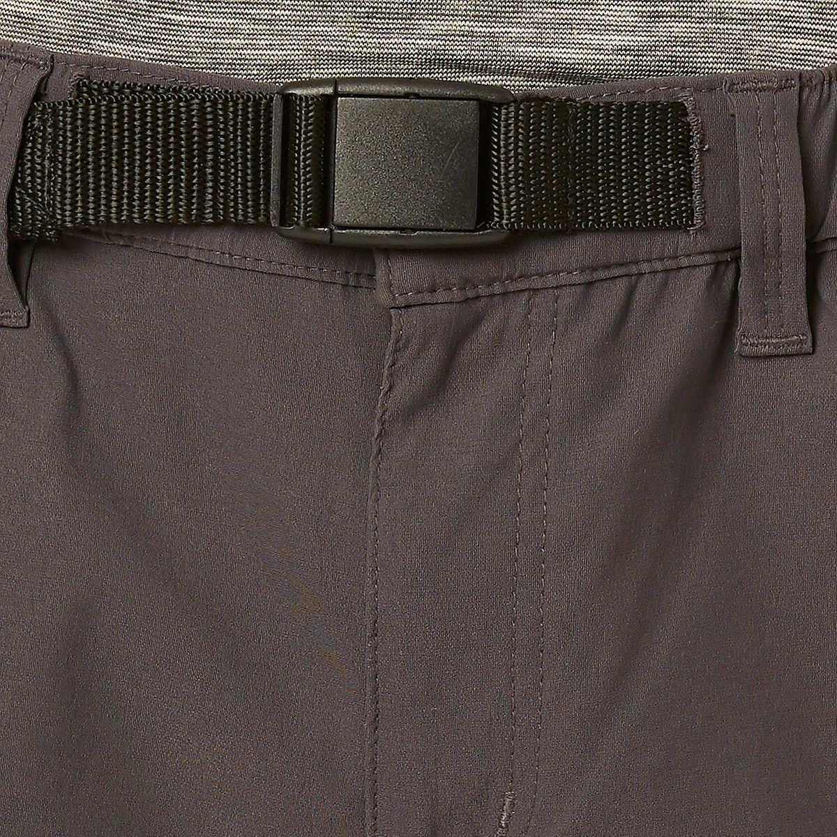 9bab4cc6c1 UNIONBAY Boy's Youth Convertible Lightweight Comfort Stretch Cargo  Pants/Shorts