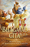 Bhagavad-gita As It Is (English Edition)