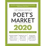 Poet's Market 2020: The Most Trusted Guide for Publishing Poetry (2020)