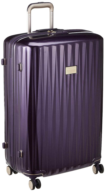 [サムソナイトブラックレーベル] スピナー75/28 公式 プルータス保証付 90L 75cm 5.4kg 865541717 B079YR3JVCパープル