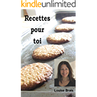 Recettes pour toi (French Edition)