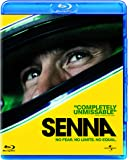 Senna [Blu-ray] [Region Free]
