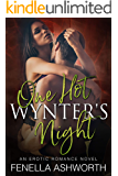 One Hot Wynter's Night: A Happy Ever After erotic romance, containing a steamy-hot Alpha male and plenty of spicy fun! (English Bad Boys Series Book 2)