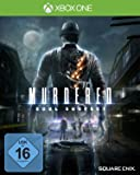 Murdered: Soul Suspect - [Xbox One]