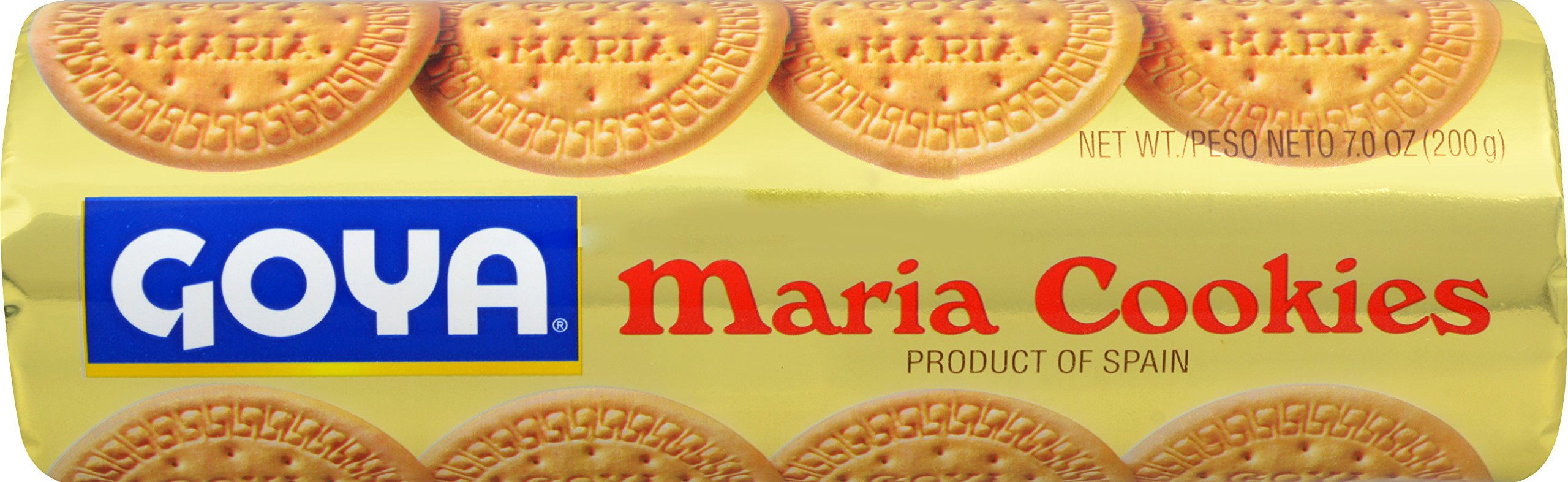 Goya Foods Maria Cookies, 7 oz