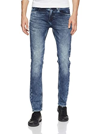 659602b5921b KILLER Men's Skinny Fit Jeans: Amazon.in: Clothing & Accessories