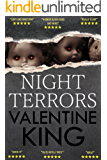 Night Terrors: 16 Horror Stories