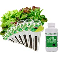 Deals on AeroGarden Heirloom Salad Greens Seed Pod Kit, 7