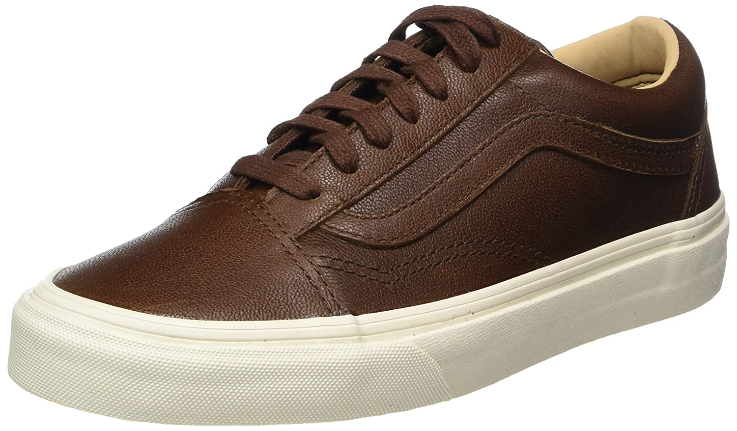 92ffa777aa Vans Unisex Adults  Old Skool Trainers