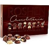 "Roshen Assortment ""Chocolateria"" Candy Gift Box (194gr/6.84oz)"