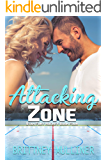 Attacking Zone (Utah Fury Hockey Book 4)