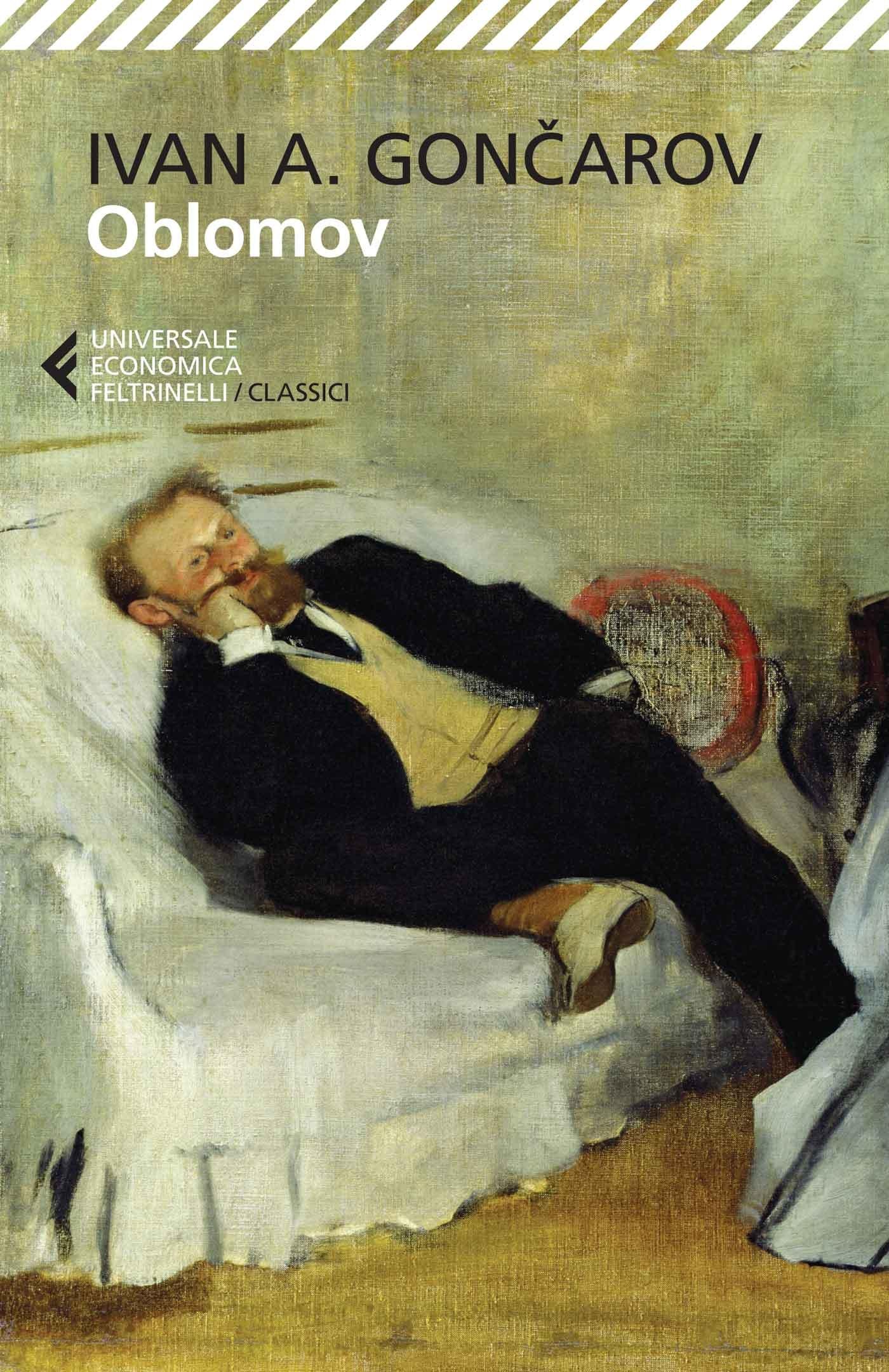 Oblomov | Amazon.com.br