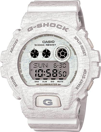カシオ Gショック CASIO 腕時計 GD-X6900HT-7 メンズ [並行輸入品]