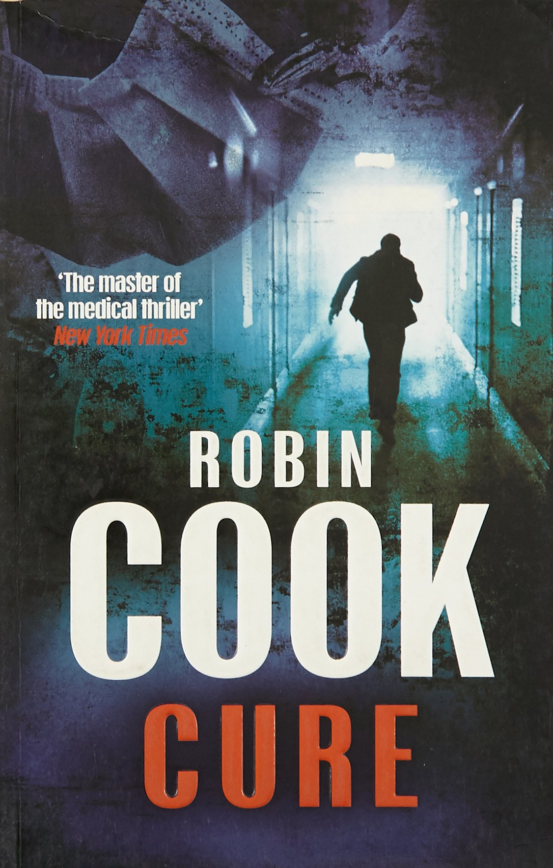 Ebook robin download free cook cure