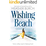 Wishing Beach: A romantic women's fiction page turner