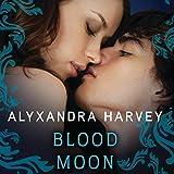 Blood Moon: Drake Chronicles, Book 5