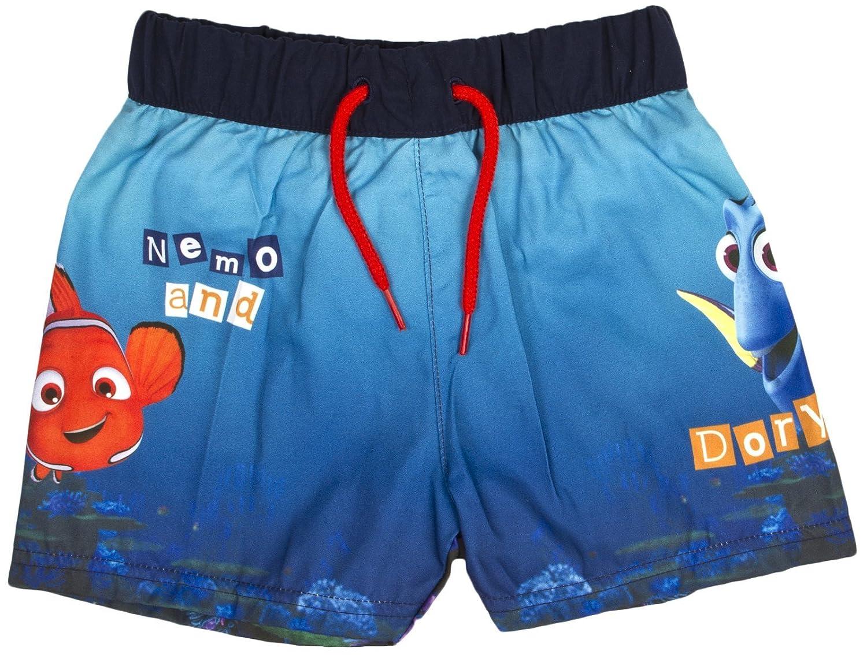 Finding Dory Disney Nemo Boys Swim Shorts LB1796