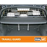 BMW X1 Pet Barrier (2009-2015) - Original Travall Guard TDG1250