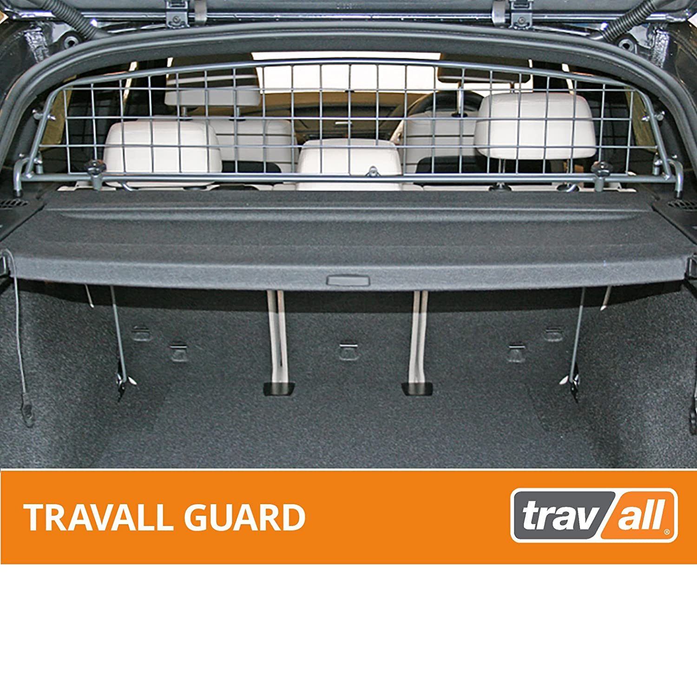 Travall® Guard Hundegitter TDG1250 – Maßgeschneidertes Trenngitter in Original Qualität