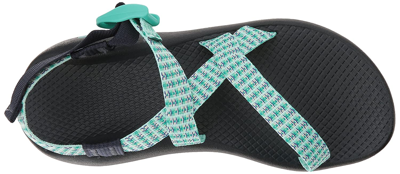 Chaco Women's Z1 Classic Athletic Sandal B01H4X8KZW 10 B(M) US|Wintergreen