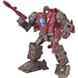 Transformers Generations War for Cybertron: Siege Deluxe Class Wfc-S7 Skytread Action Figure