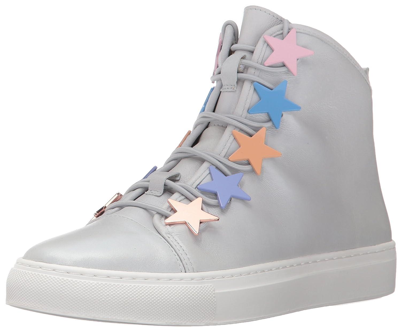 Katy Perry Women's The Astrea Sneaker, White, 8.5 Medium US B06XGKSBL2 5.5 B(M) US|White